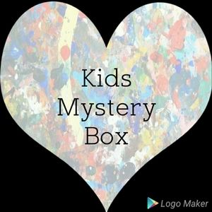 Other - Kids Mystery Box